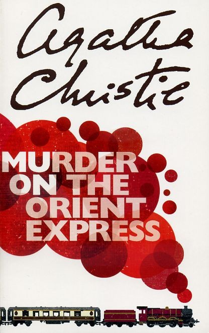 MURDER ON THE ORIENT EXPRESS - Harper Collins
