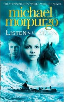 LISTEN TO THE MOON - Harper Collins UK