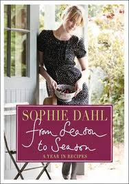 FROM SEASON TO SEASON A YEAR IN RECIPES - Harper UK