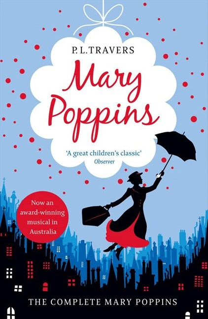 MARY POPPINS: THE COMPLETE COLLECTION - Harper Collins UK