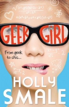 GEEK GIRL: FROM GEEK TO CHIC - Harper Collins UK