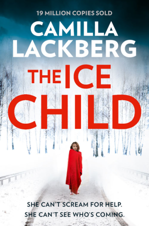 ICE CHILD,THE - Harper Collins UK