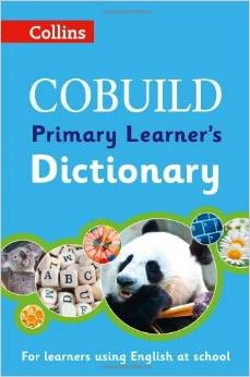 COLLINS COBUILD PRIMARY LEARNER S DICTIONARY