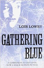 GIVER QUARTET, THE 2: GATHERING BLUE - Harper Collins UK