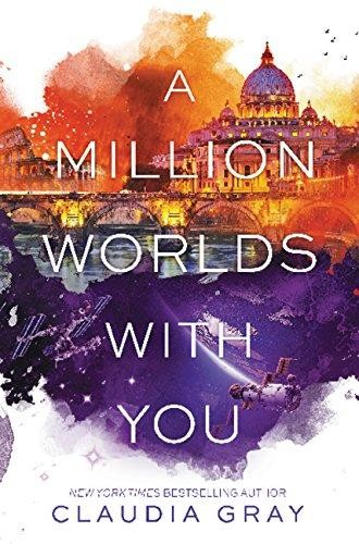 FIREBIRD 3: A MILLION WORLDS WITH YOU - Harper USA