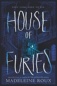 HOUSE OF FURIES - Harper Collins USA