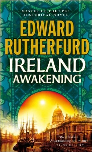 IRELAND: AWAKENING - Arrow