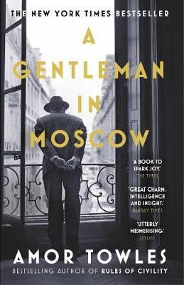 GENTLEMAN IN MOSCOW,A - Windmill Books