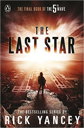 5TH WAVE,THE 3: THE LAST STAR - Puffin