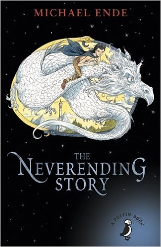 NEVERENDING STORY,THE - Penguin  **New Edition**