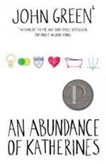 ABUNDANCE OF KATHERINES,AN - Penguin USA