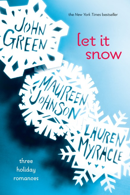 LET IT SNOW: THREE HOLIDAY ROMANCES - Penguin USA