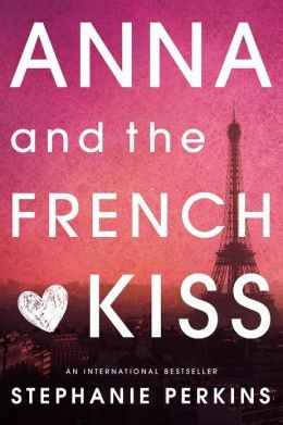 ANNA AND THE FRENCH KISS - Penguin USA