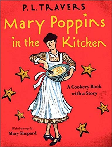 MARY POPPINS IN THE KITCHEN - HMH Books