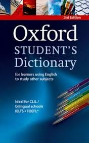 OXFORD STUDENT S DICTIONARY OF ENGLISH  CD-Rom 3rd Edition
