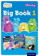 EARLY YEARS_1 - Big Book - Oxford International Glitterlings