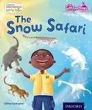 EARLY YEARS 6:The Snow Safari - Oxford Glitterlings