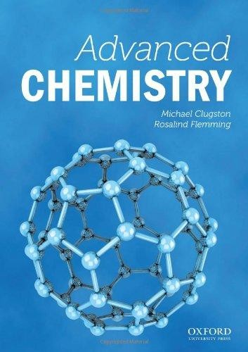 ADVANCED CHEMISTRY - Oxford **2nd Edition**
