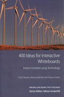 FOUR HUNDRED IDEAS INTERACTIVE WHITEBOARDS