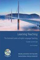 LEARNING TEACHING with DVD - Third Edition