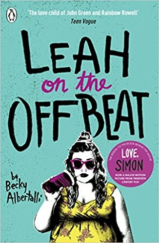 LEAH ON THE OFFBEAT - Penguin UK