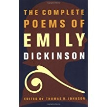 COMPLETE POEMS OF EMILY DICKINSON,THE - Hachette