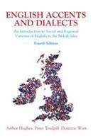 ENGLISH ACCENTS & DIALECTS 4th ED. - Hodder