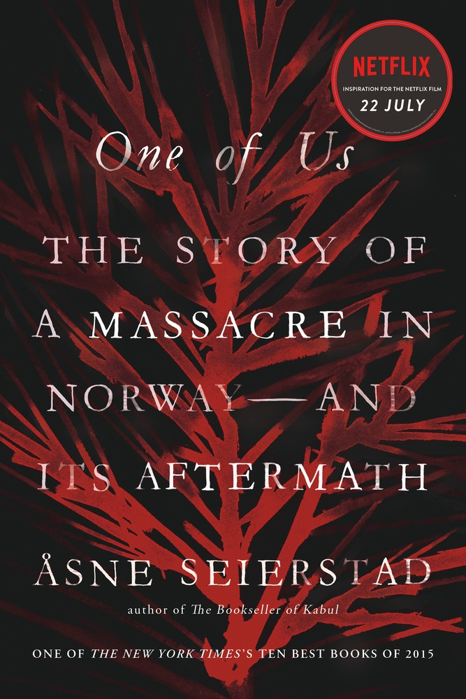 ONE OF US: The Story of a Massacre in Norway & its Aftermath