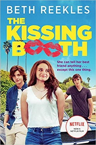 KISSING BOOTH,THE - Ember