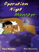 Image result for operation night monster