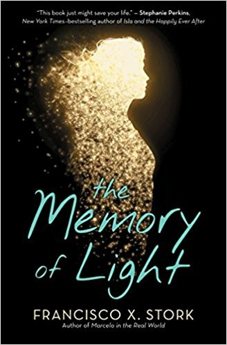MEMORY OF LIGHT,THE - Scholastic