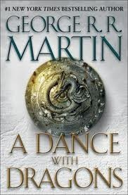 SONG OF ICE AND FIRE,A 5: A DANCE WITH DRAGONS