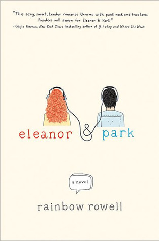 ELEANOR & PARK - St Martin s Press