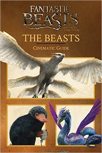 FANTASTIC BEASTS: THE BEASTS - Cinematic Guide
