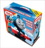 THOMAS & FRIENDS: THOMAS STORY TIME BOX SET - Egmont #