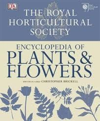 RHS ENCYCLOPEDIA OF PLANTS & FLOWERS - 5rd.Edition