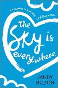 SKY IS EVERYWHERE,THE - Walker  **New Edition**