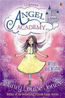 ANGEL ACADEMY 1: Wings and Wishes