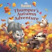 THUMPER´S AUTUMN ADVENTURE - Disney Bunnies