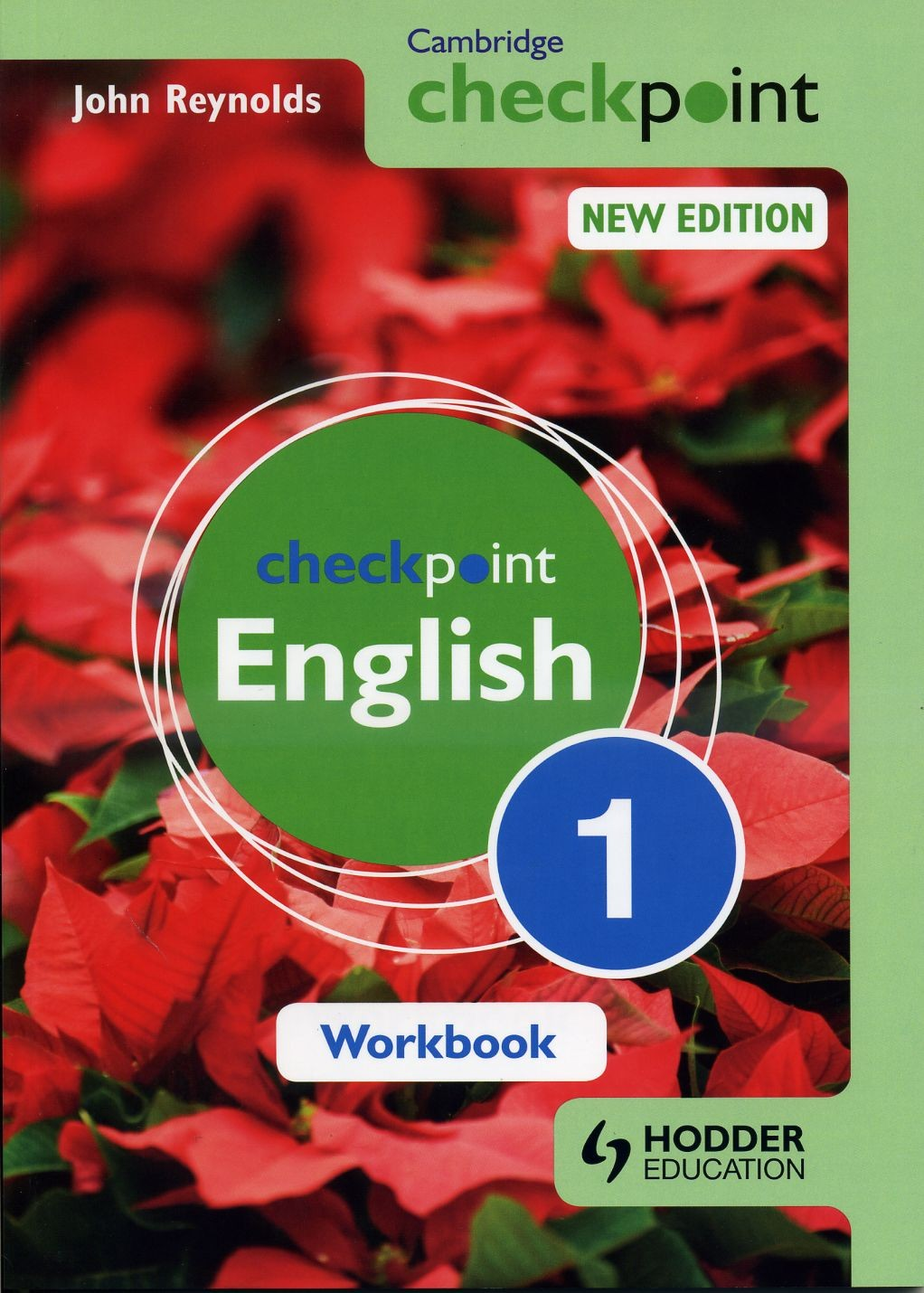 CHECKPOINT ENGLISH 1 - WB **New Edition**