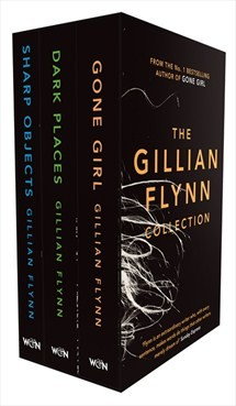 GILLIAN FLYNN COLLECTION,THE - Box Set - Orion