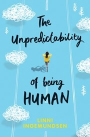 UNPREDICTABILITY OF BEING HUMAN,THE  - Usborne
