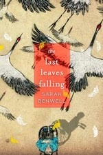 LAST LEAVES FALLING,THE - Simon & Schuster