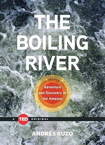 BOILING RIVER,THE - TED/Simon & Schuster