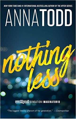 NOTHING LESS - Gallery Books