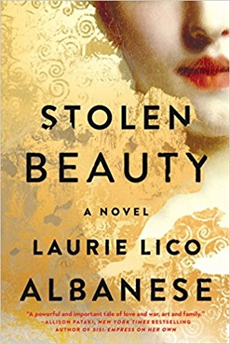 STOLEN BEAUTY - Simon & Schuster