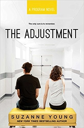 PROGRAM,THE 5: THE ADJUSTMENT - Simon & Schuster