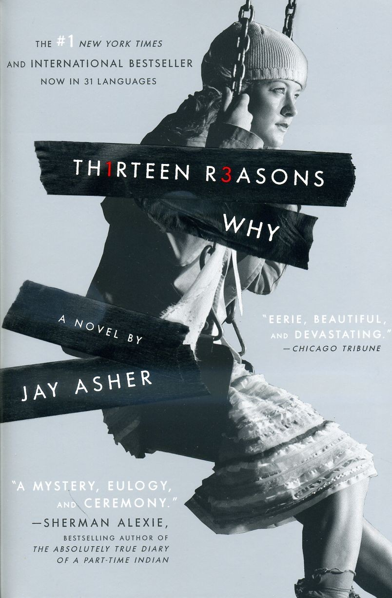 THIRTEEN REASONS WHY - Penguin USA
