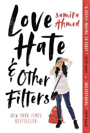 LOVE, HATE AND OTHER FILTERS - Soho Teen