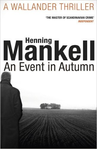 EVENT IN AUTUMN,AN - Harvill